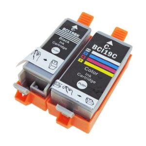 BCI-19 / 互換インクカートリッジ