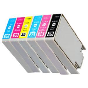 IC35 / 色エンピツ 互換洗浄カートリッジ
