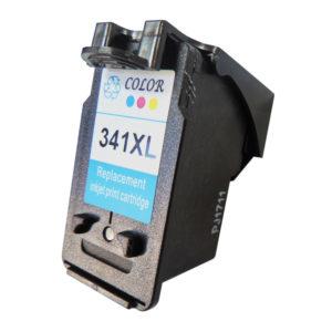 BC-341 / リサイクルインクカートリッジ