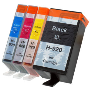HP920 / 互換インクカートリッジ