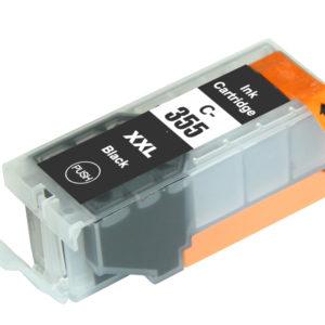 BCI-355 / 互換インクカートリッジ(特大容量)