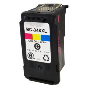 BC-346 / リサイクルインクカートリッジ