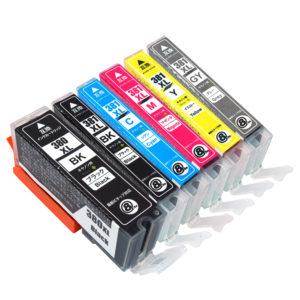 BCI-381XL+380XL / 互換インクカートリッジ(大容量)