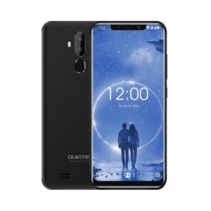OUKITEL C12 SIMフリースマートフォン本体(USED)
