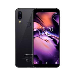 UMIDIGI A3 SIMフリースマートフォン本体(USED)