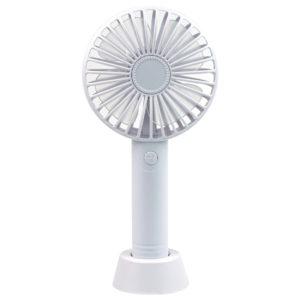 扇風機 ハンディー ミニ 携帯扇風機 携帯充電 USB扇風機  手持ち 卓上 携帯 充電式  小型 夏物 軽量 ポータブル ハンドファン アロマ